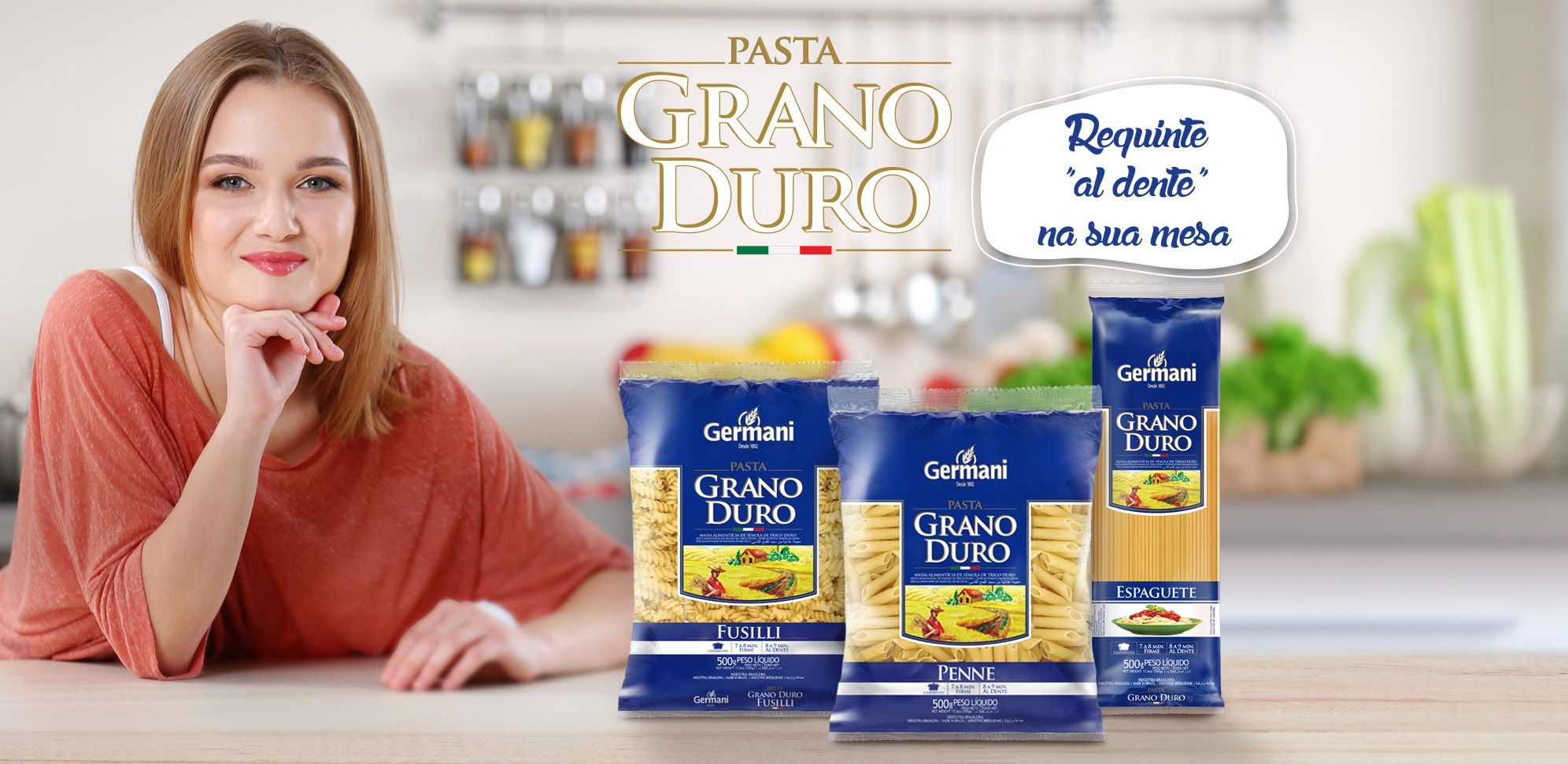 Germani Alimentos